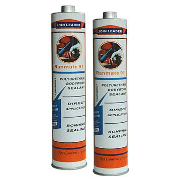 Polyurethane Bodywork Sealant (Кузов Полиуретановый герметик)