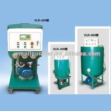 Oil Heating Device (Мазут устройства)
