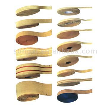 Metallic Ribbon (Металлическая лента)