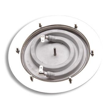 Heating Plate and Aluminum Tube (Нагревательной плиты и алюминиевой трубки)