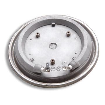 Heating Plate and Aluminium Tubes (Отопительной панели и алюминиевые трубы)