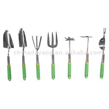 Outils de jardin Set (Garden Tools Set)