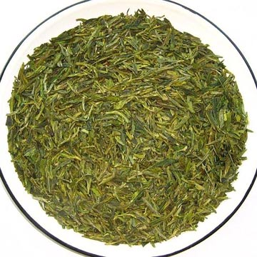 Lungching Green Tea (Lungching Зеленый чай)
