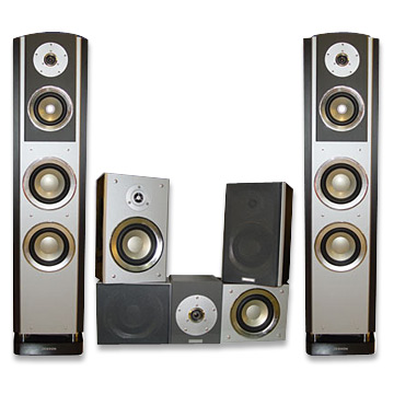 Home Theater Speakers (Lautsprecher)