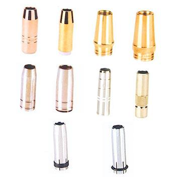 Nozzles For BZL, Tweco, Panasonic (Насадки для BZL, Tweco, Panasonic)