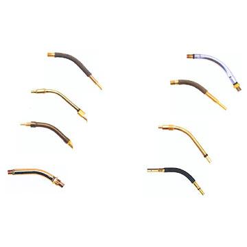 Swan Necks for BZL, Tweco, Bernard & Panasonic (Лебединое шеи за BZL, Tweco, Бернард & Panasonic)