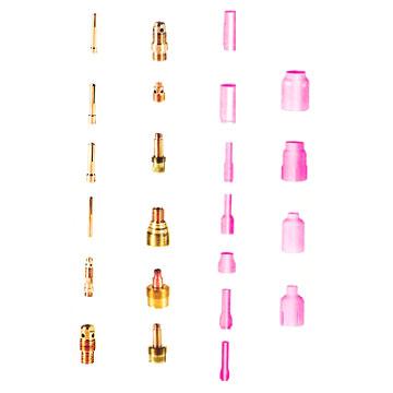 Ceramic Cups, Collets and Collet Body (Керамические чашки, Цанговые и цанговый кузова)