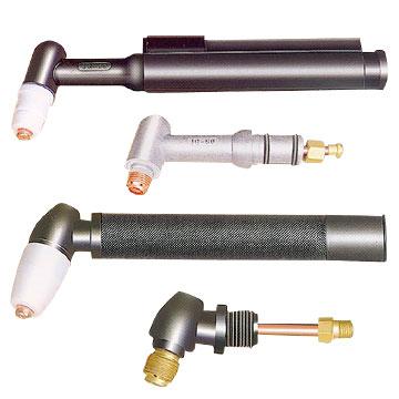 TIG Torches and Body (TIG горелки и кузова)