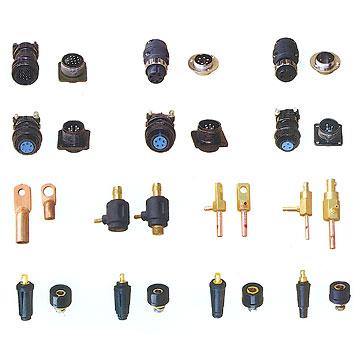 Quick Disconnect and Plugs (Быстрая Отсоедините и пробки)