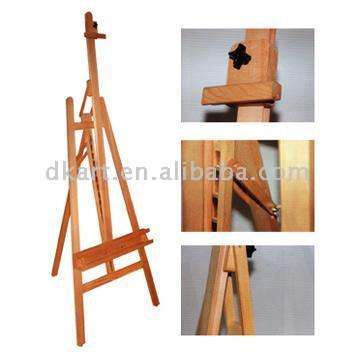 T Style Easel