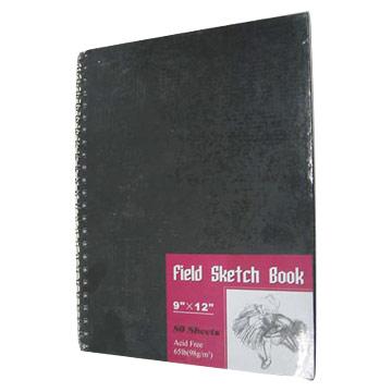 Field Sketch Pad (Field Sketch Pad)
