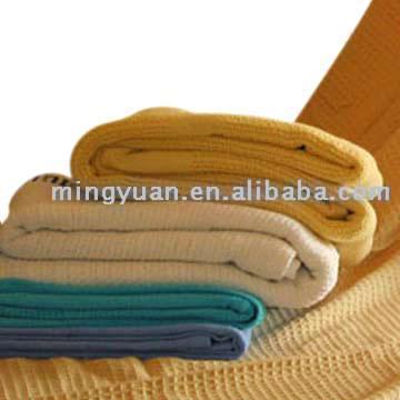 Cotton Thermal Blanket (Хлопок термоодеяла)