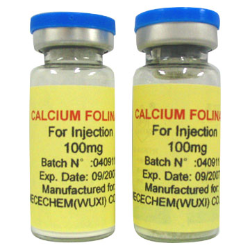 Calcium Folinate for Injection