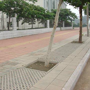 QF Series Cement Bricks (QF серия цемент кирпичи)