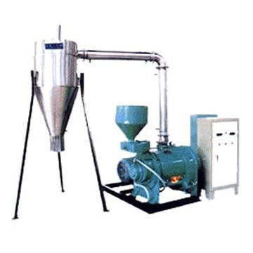 High-Speed Whirlpool Multifunctional Mill