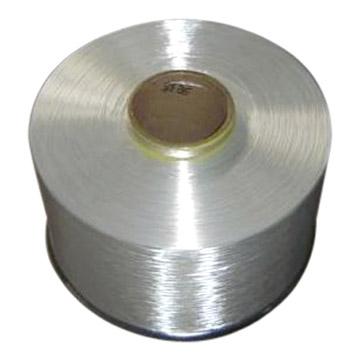 Polyester High Tenacity Adhesive Activated Yarn,Polyester Industrial Yarn (Полиэстера высокой прочности клей Активированный пряжа, полиэстер технической нити)