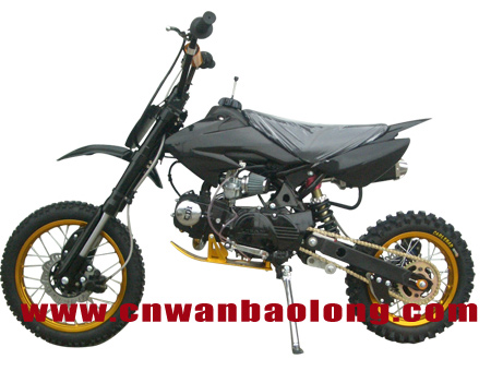 125cc dirt bike with bbr model