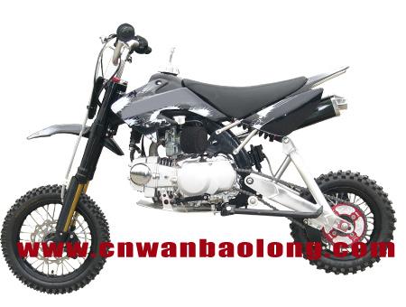 125cc dirt bike with mikuni