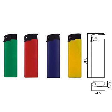 Electronic Lighters (Электронные зажигалки)