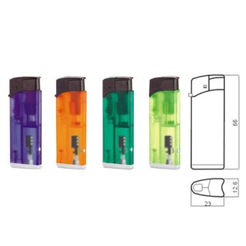 LED lighter (Светодиодные легче)