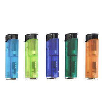Led Torch Lighter (Светодиодный фонарик зажигалка)