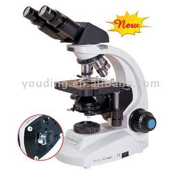 Professional Microscope (Профессиональный микроскоп)