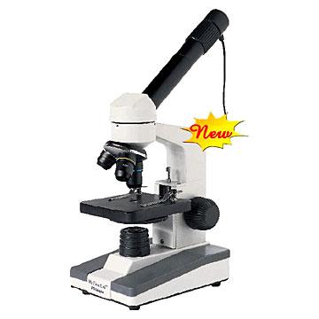 Hobby Microscope