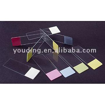Color End Slides