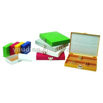 Capacity Slide Boxes (Вместимость Авто коробки)