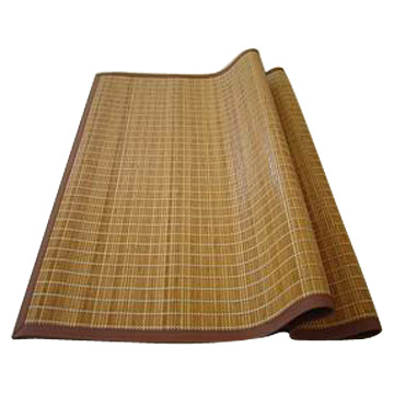 Bamboo Rug (Bamboo Rug)