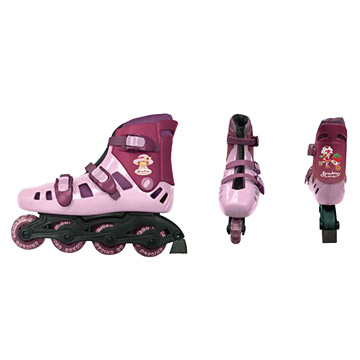 Roller Skate (Роликовые коньки)