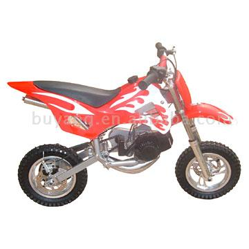 Lovely Mini-Dirt Bike (Lovely Мини-Байк)