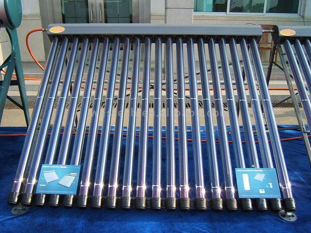 Solar Collector mit dem SP-TM70 Tube (Solar Collector mit dem SP-TM70 Tube)