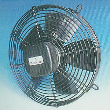 External Rotor Wind Motor (Внешние ротора ветряка)