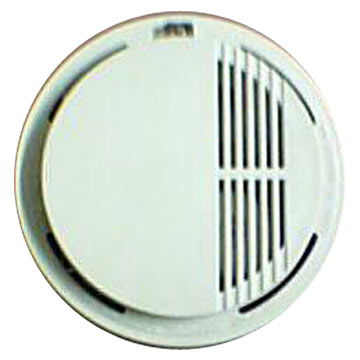 Ast-168R Smoke & Fire Alarm