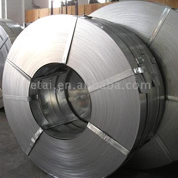 Hot-Dip Galvanized Steel Strip coil