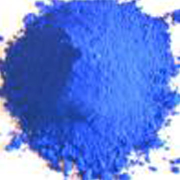 Ultramarine Blue (Ультрамарин синий)