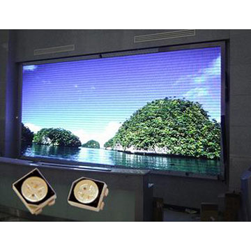 SMD Indoor Full Color Display