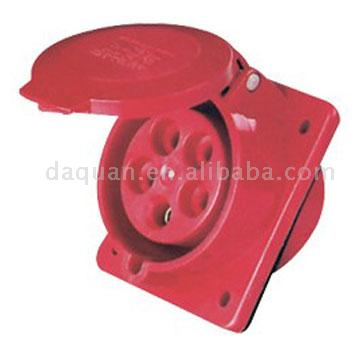 Industrial Plug & Socket (Industrial Plug & Socket)