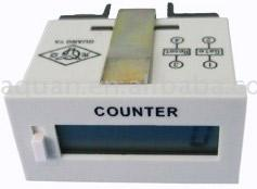 LCD Counter (ЖК-Counter)