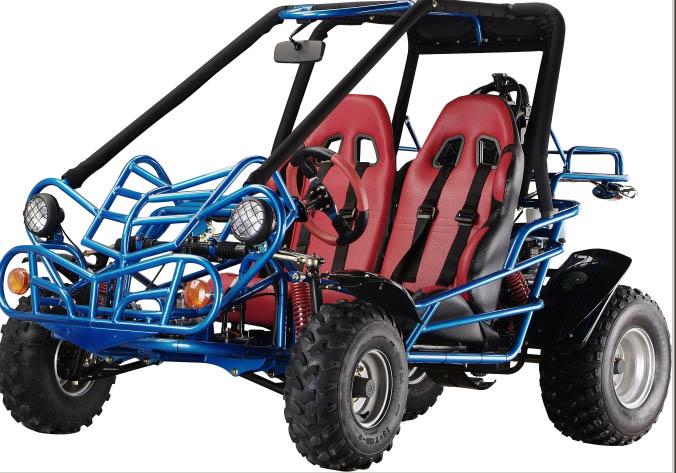 150cc Go Cart, Buggy