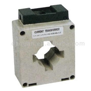 MSQ Current Transformer (Трансформатор тока MSQ)