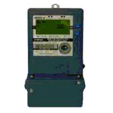 Three-phase Static Multi-function Energy Meter (DTSD545/DSSD535)
