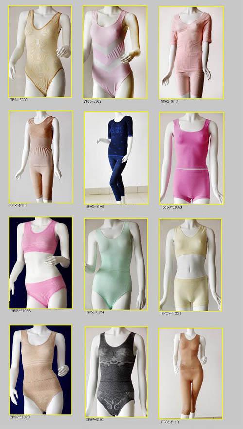 Knitting Underwear (Вязание белье)