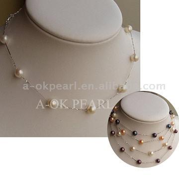 Perlenkette (Perlenkette)