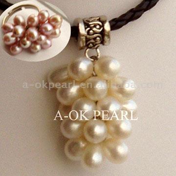 Pearl Pendant (Pearl кулон)