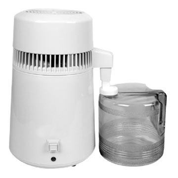 Water Distiller (Distiller l`eau)