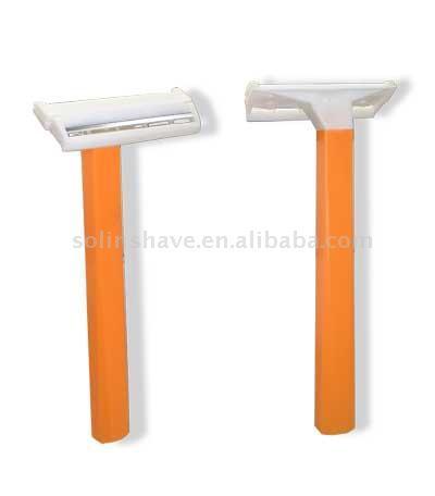 Single Blade Disposable Razors (D103) (Single Blade одноразовые Бритвы (D103))