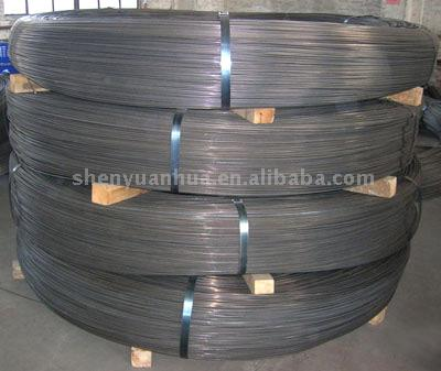Low Relaxation and High Strength PC Wire (Détente Low et High Strength PC Wire)