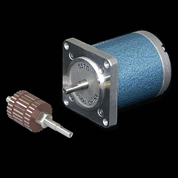 Slow Speed Synchronous Motor
